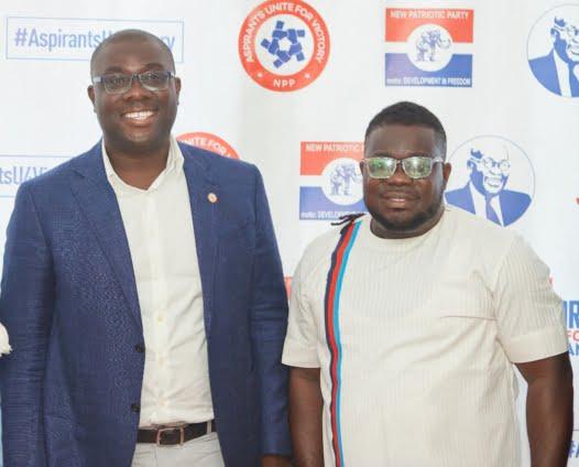 Bawumia Endorses 'Aspirants Unite 4 Victory' Road Map