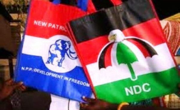 JUST IN: Bad News For NDC As Key Campaign Team Member Defects To NPP -SEE PHOTOS