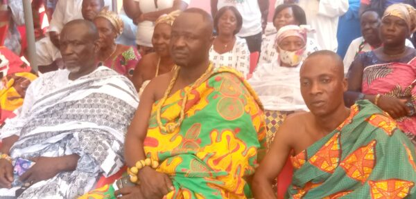 We Will Do Massive Campaign For NDC- Odupong Ofankor Chiefs