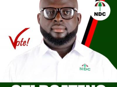 NDC 2020 Parliamentary Candidate For New Juabeng North Dies