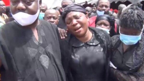 Wife of Murdered Mfantseman MP Named NPP Candidate