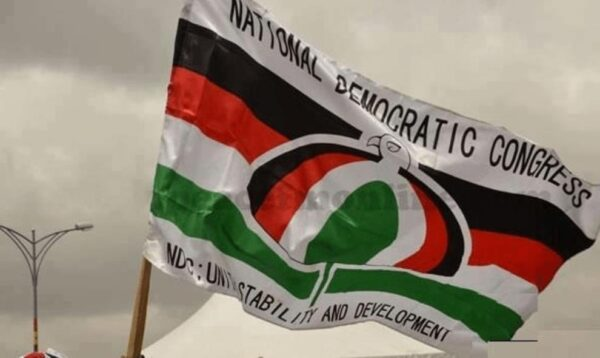 NDC Suspends Campaign In Mfantseman Over Murder Of NPP MP