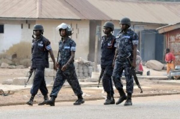 Kumasi Day Light Robbers Looted 400k - Victims Reveal
