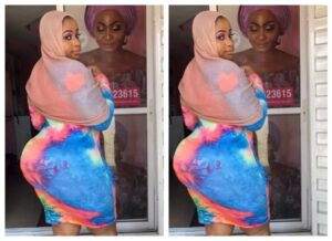 "I'm Still Single Because I Have Not Met The Man Who Is Capable Of Handling My ""Behind"" – Slay Queen Reveals"