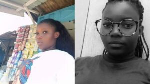 Beautiful Ghanaian Lady Kidnapped In Western Region