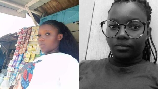 Beautiful Ghanaian Lady Kidnapped In Western Region