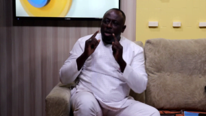 NPP Needs To Balance Ghanaians With The Unnessary Spending - Daniel Kwesi Ashaimah
