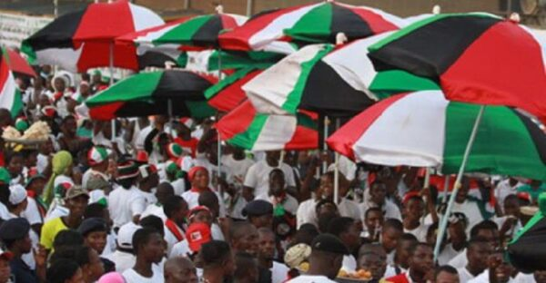 NDC Sack Members, MPs Going Independent