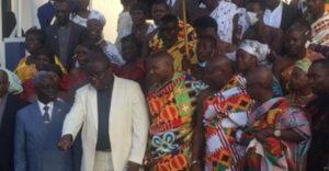 Election 2020: Reject Violent Politicians — PCG Moderator Tells Ghanaian