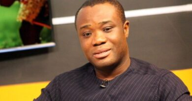 Watch Video: Finally Ofosu Kwakye Responds To The S3x Scandal