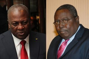 Wise And Brave Mahama, Show Up So I Interrogate You – Amidu Dares NDC Presidential Candidate