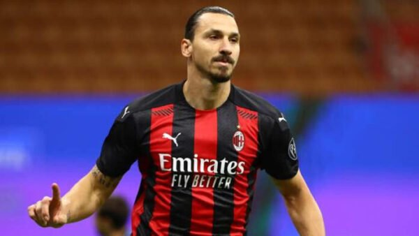 Angry Zlatan Ibrahimovic Slams EA Sports For Using His 'Name And Face In FIFA 21 Without His Knowledge Or Permission'