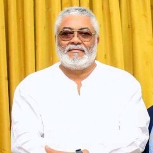 Atta Mills Has Sent Me To Resurrect Rawlings Before 12AM Else Ghana Will Be Destroyed – Lady Shockingly Reveals