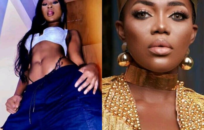 Efia Odo Has Inspired Me To Go For Body Enhancements – Mzbel