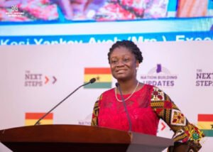 300,000 Businesses Have Benefitted From Government's CAP Initiative - NBSSI