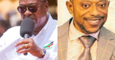"""""""I Saw Mahama Coming Out Of A Dark Pit Carrying 4 Coffins"""" – Rev Owusu Bempah"""