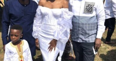Kwesi Nyantakyi Steps Out For The First Time After Anas' Video Destroyed His Career, Looking Unrecognized (Video)