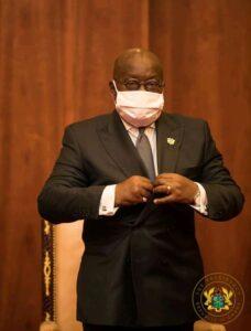 President Akufo-Addo Will Die Latest By Wednesday – Odifo Kwabena Tawiah