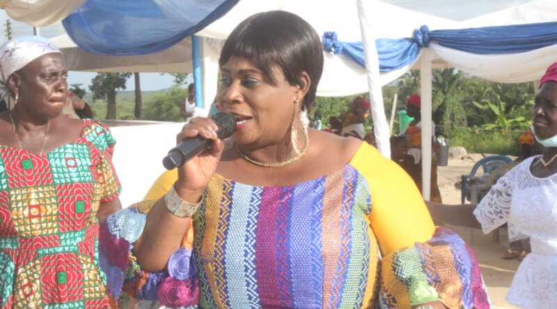#ElectionBillboard: #2020Polls: Do Not Engage Youths In Elections Vandalism - Prophetess Grace Fumes