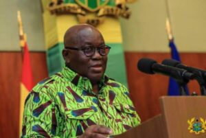 Akufo-Addo's 19th Covid-19 Update To Ghanaians