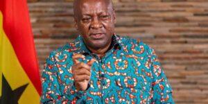 I Don't Have Hotels In Dubai, NPP Lied – Mahama