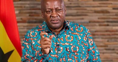 I Don't Have Hotels In Dubai, NPP Lied – Mahama