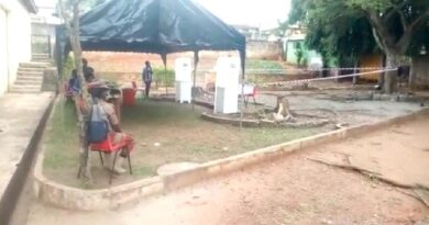 #ElectionBillboard: 2020Polls - Bimbago Community Boycotts Election Over Lack Of Development