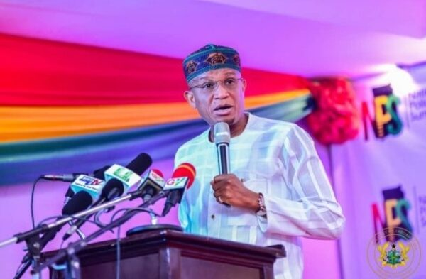 €5m Airbus Bribery: France, Us, Uk After Mahama; Choosing Him Means Electing A Fugitive As President – Abdul-Hamid