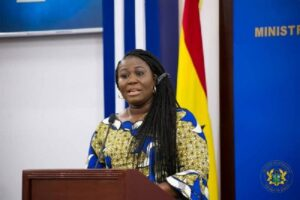 Elizabeth Afoley Quaye Caused Her Own Defeat – NPP's Polling Station Executives