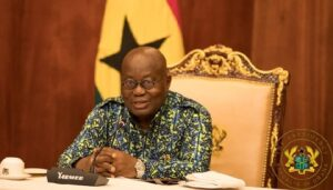 #ElectionBillboard: I'll accept the results and I pledge to Ghana's peace, unity, safety – Akufo-Addo