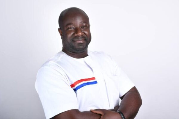 #ElectionBillboard: #2020polls: Medical Doctor Dickinson Adomako Kissi Retains Anyaa Sowutuom Seat For NPP