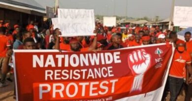 #ElectionBillboard #2020Poll: NDC Banned From Further Protests In Accra