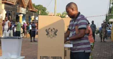 Names of Some Security Personnel Missing In The Voters Register On Special Voting Day