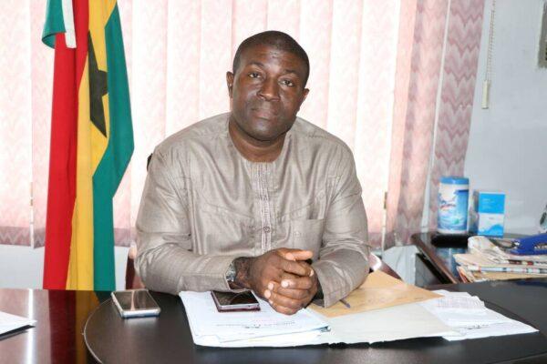 JDM Is An Indecisive Man Who Follows The Wind - Nana Akomea
