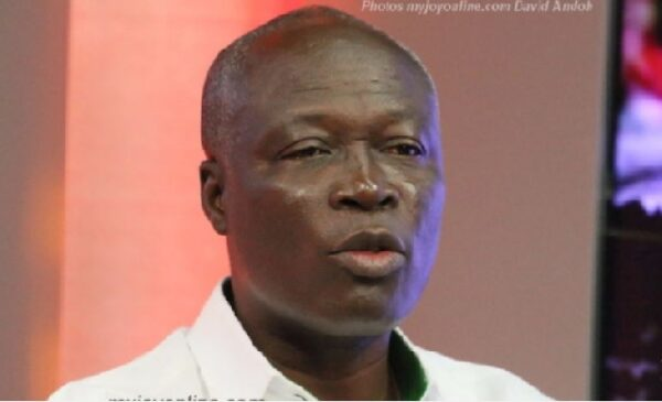 #ElectionBillboard: #2020polls: Nii Lantey Vanderpuye arrested over Odododiodoo shooting incident