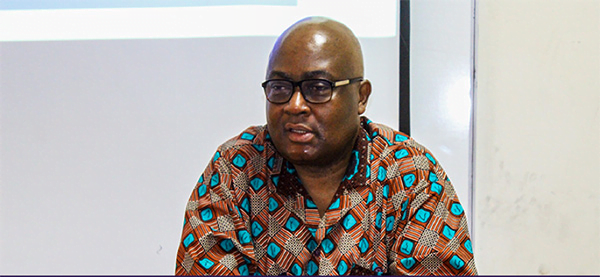 President Akufo-Addo Would Exceed 52% Projection If All NPP Members Turn Out To Vote In Accra - Ben Ephson