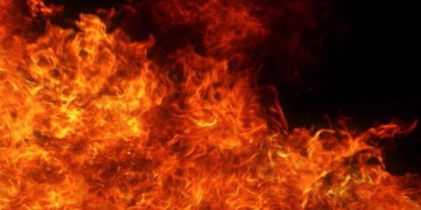 Teacher Charged Over Kantamanto Market Fire