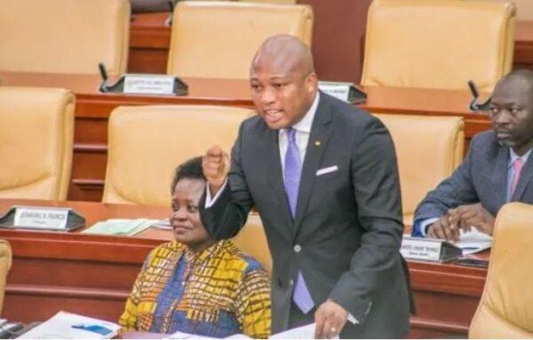 We'll Present Names For Speaker, First Deputy Speaker Positions - NDC