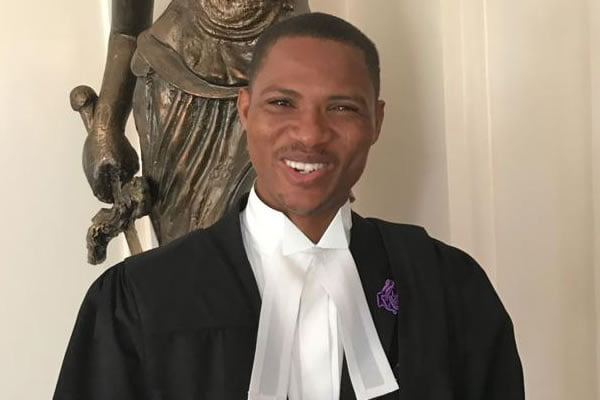 Your Right To Protest Must Be Within The Limits Of The Law - Lawyer Sosu To NDC