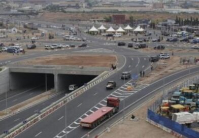 Accra-tema Motorway Expansion Contract Duly Evaluated, Negotiated — Ministry Rejects Ndc Claims