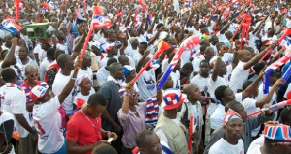 Concerned NPP Youth Of Gomoa East