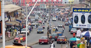 Covid-19: KMA To Embark On Massive Decongestion Exercise On Feb 1
