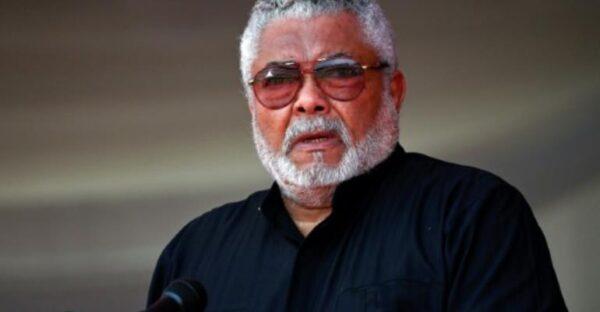 Ghana Prepares To Bury Ex-leader Rawlings As Parties Vie Over Legacy