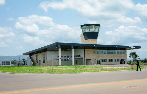 Ho Airport To Begin Commercial Flights April, 2021