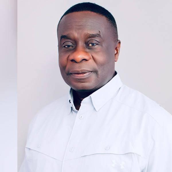 Report Thieves in Your Central Regional NPP Executives to The CID First and Leave Hon. Dr. James Quayson Alone