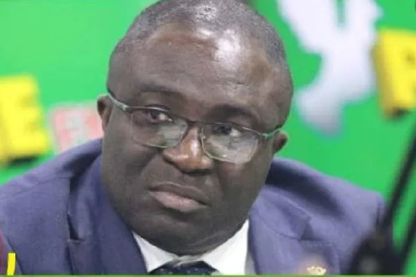 I Voted For Him, If You Like Take Me To Antoa – NPP MP Boldly Declares