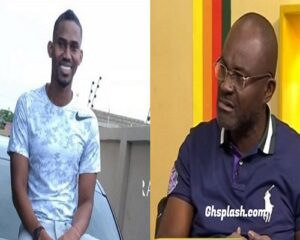 Ibrah One Sets Date For Kennedy Agyapong To Go Mad, Commɨt Sʋɨcɨde Or Run From Ghana [video]