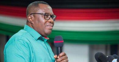 Judge In Ofosu-Ampofo's Case Unwell, Case Adjourned To Jan. 12