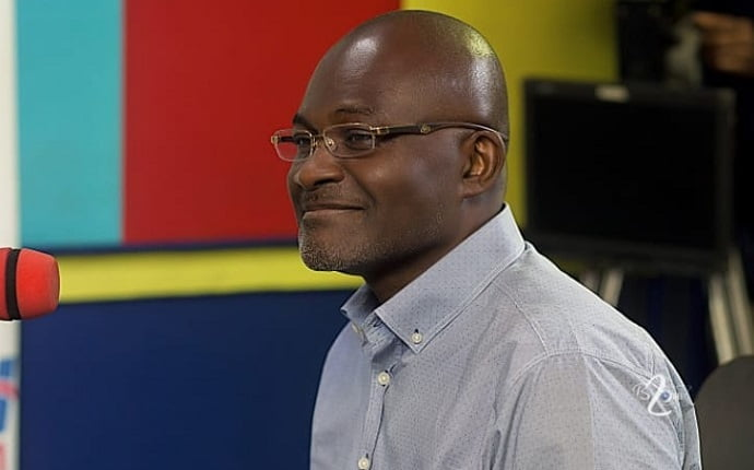 Your arrogance won't be condoned going forward – Kennedy Agyapong warns Akufo-Addo appointees