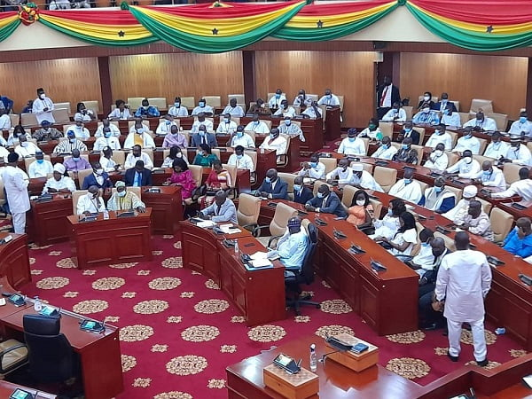 LIVESTREAMING Inauguration of 8th parliament
